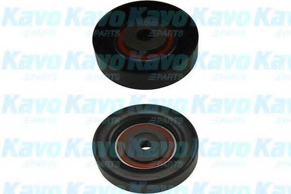 Паразитный / ведущий ролик, поликлиновой ремень KAVO PARTS DIP-5504