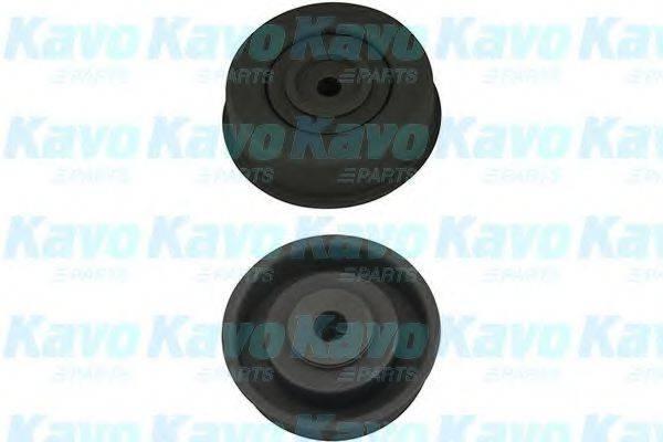 Паразитный / ведущий ролик, поликлиновой ремень KAVO PARTS DIP-5505