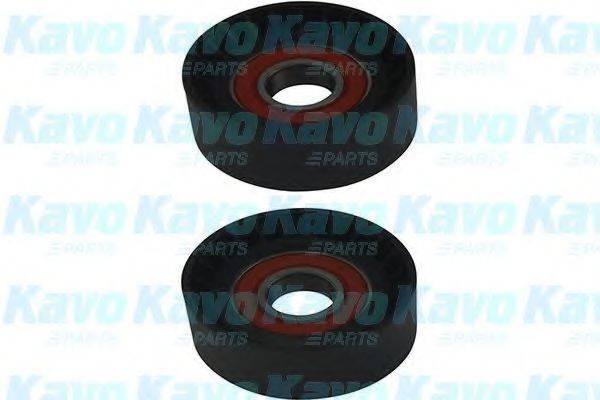 Паразитный / ведущий ролик, поликлиновой ремень KAVO PARTS DIP-6502
