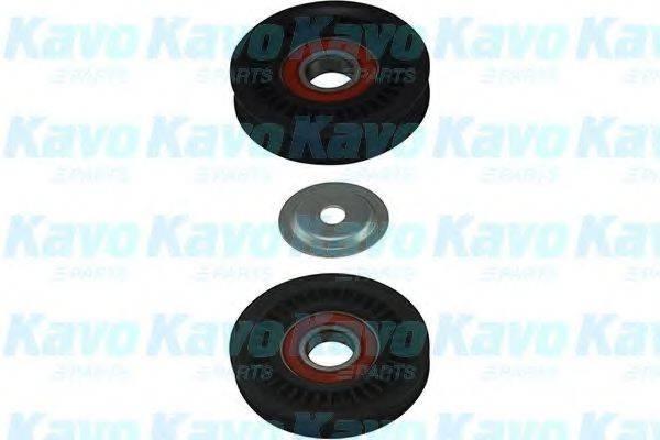 Паразитный / ведущий ролик, поликлиновой ремень KAVO PARTS DIP-8001
