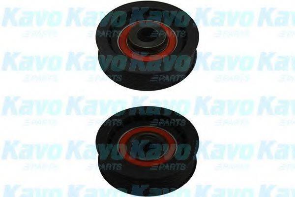 Паразитный / ведущий ролик, поликлиновой ремень KAVO PARTS DIP-5503