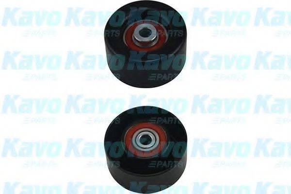 Паразитный / ведущий ролик, поликлиновой ремень KAVO PARTS DIP-9003