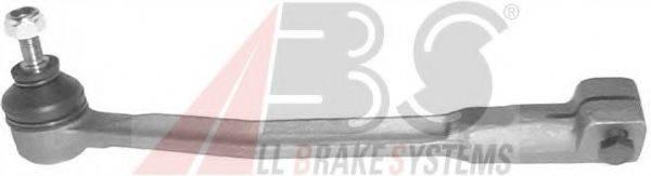 A.B.S. 250006 Наконечник поперечной рулевой тяги
