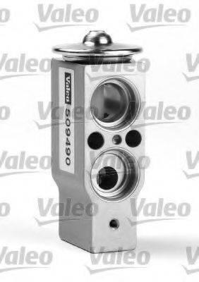 VALEO 509490 Расширительный клапан, кондиционер