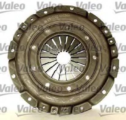 VALEO 801835 Комплект сцепления