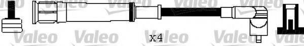 VALEO 346225 Комплект проводов зажигания