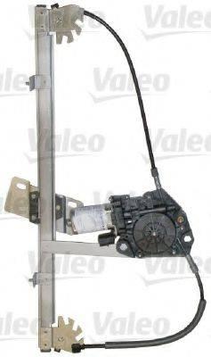 VALEO 850008 Подъемное устройство для окон