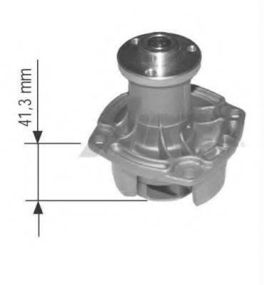 AIRTEX 1189 Водяной насос