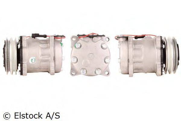 ELSTOCK 510339 Компрессор, кондиционер