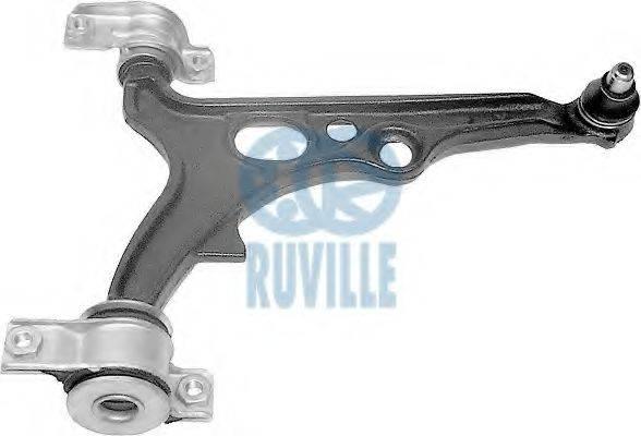 RUVILLE 935840 Рычаг независимой подвески колеса, подвеска колеса