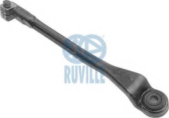 RUVILLE 916022 Отверстие рычага, поперечная рулевая тяга