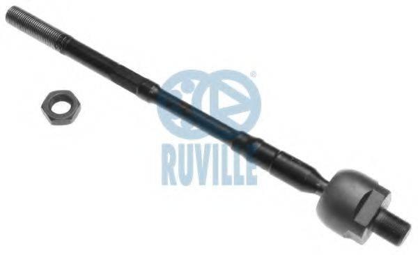 RUVILLE 926804 Осевой шарнир, рулевая тяга