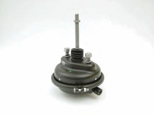 Тормозная пневматическая камера HALDEX 120376102