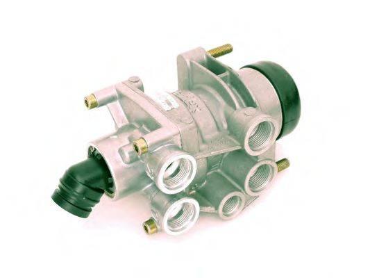Тормозной клапан, тормозной механизм HALDEX 320060123