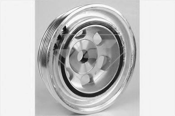 Ременный шкив, коленчатый вал HUTCHINSON DP102