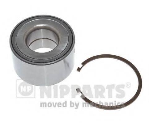 NIPPARTS N4711060 Комплект подшипника ступицы колеса