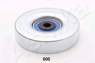 Паразитный / ведущий ролик, поликлиновой ремень ASHIKA 129-06-600