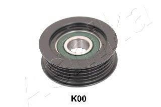 Паразитный / ведущий ролик, поликлиновой ремень ASHIKA 129-0K-K00
