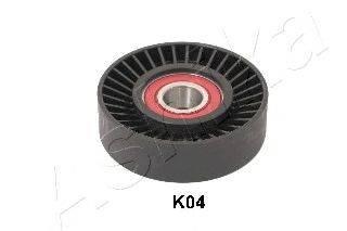 Паразитный / ведущий ролик, поликлиновой ремень ASHIKA 129-0K-K04