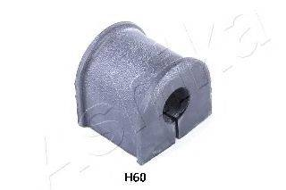 Втулка, стабилизатор ASHIKA GOM-H60