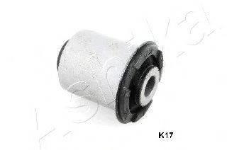 Кронштейн, подушки рычага ASHIKA GOM-K17