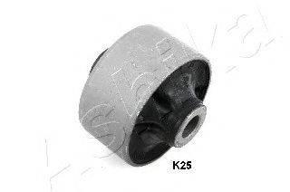 Кронштейн, подушки рычага ASHIKA GOM-K25