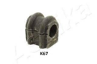 Втулка, стабилизатор ASHIKA GOM-K67