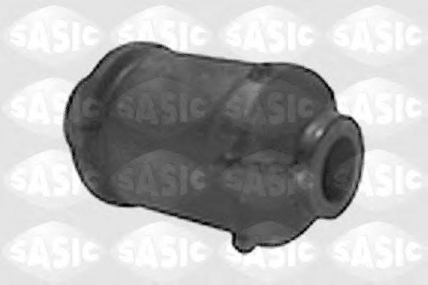 Рычаг независимой подвески колеса, подвеска колеса SASIC 9001694