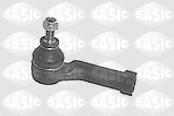 Наконечник поперечной рулевой тяги SASIC 9006461