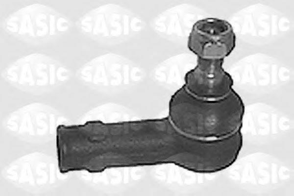 Наконечник поперечной рулевой тяги SASIC 9006338