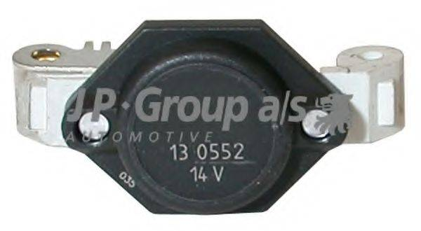 JP GROUP 1190200402 Регулятор генератора