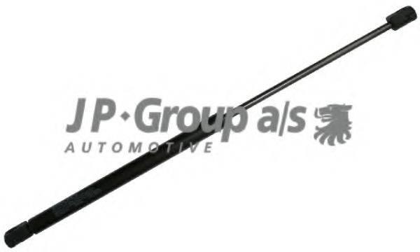 Газовая пружина, крышка багажник JP GROUP 1281200100