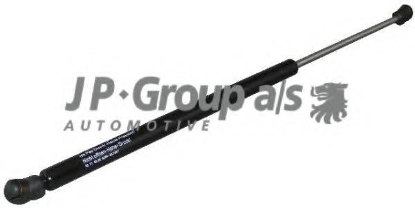 Газовая пружина, крышка багажник JP GROUP 1281200200