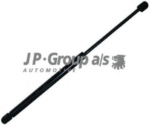 Газовая пружина, крышка багажник JP GROUP 1281201000