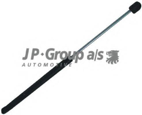 Газовая пружина, крышка багажник JP GROUP 1281201100