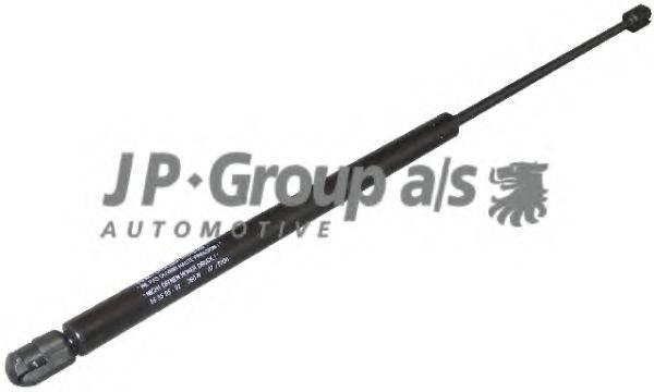 Газовая пружина, крышка багажник JP GROUP 1281201300