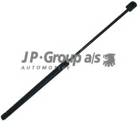 Газовая пружина, крышка багажник JP GROUP 1281201400