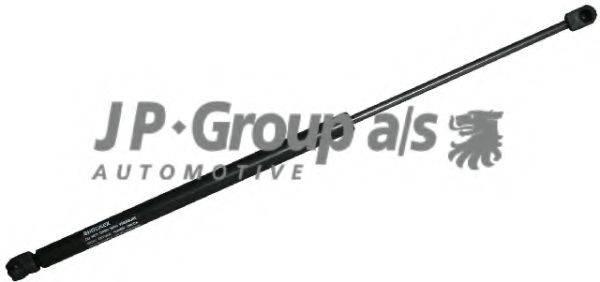 Газовая пружина, крышка багажник JP GROUP 1281201800