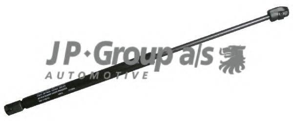 Газовая пружина, крышка багажник JP GROUP 1281201900