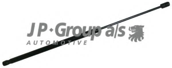 Газовая пружина, крышка багажник JP GROUP 1281202100