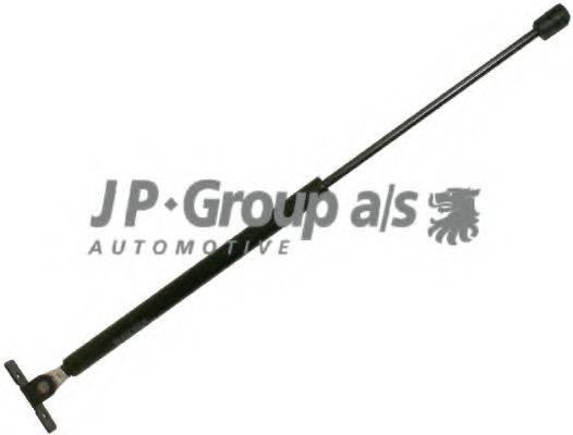 Газовая пружина, капот JP GROUP 1281202500