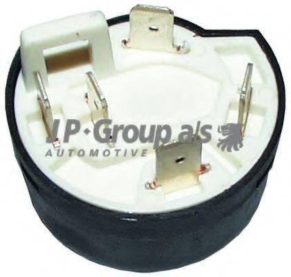 Переключатель зажигания JP GROUP 1290400500