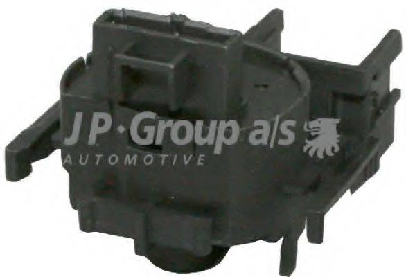Переключатель зажигания JP GROUP 1290400800