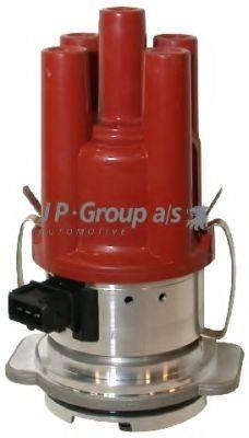 Распределитель зажигания JP GROUP 1291100100