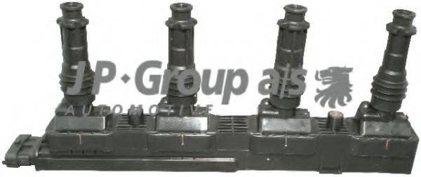 Катушка зажигания JP GROUP 1291600400