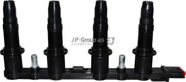 Катушка зажигания JP GROUP 1291601600