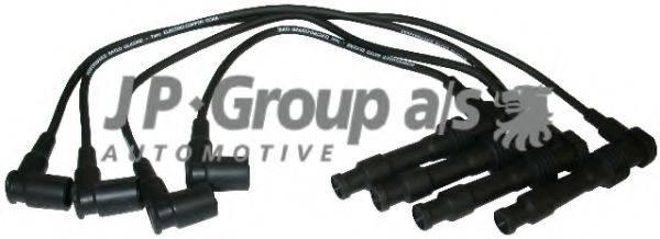 Комплект проводов зажигания JP GROUP 1292001710