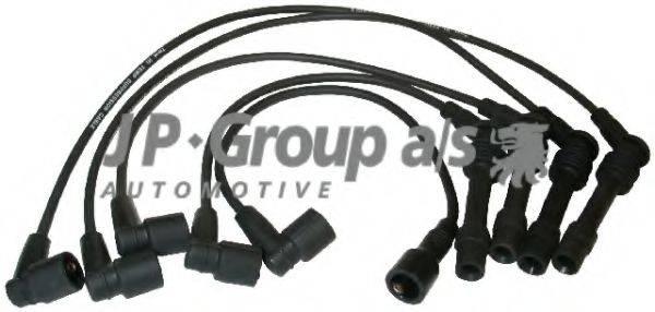 Комплект проводов зажигания JP GROUP 1292002010