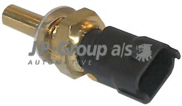 Датчик, температура охлаждающей жидкости JP GROUP 1293100500