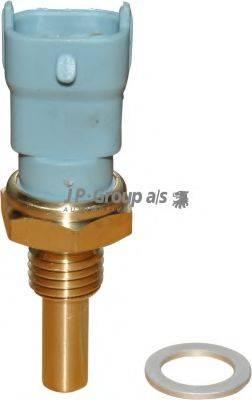 Датчик, температура охлаждающей жидкости JP GROUP 1293102700